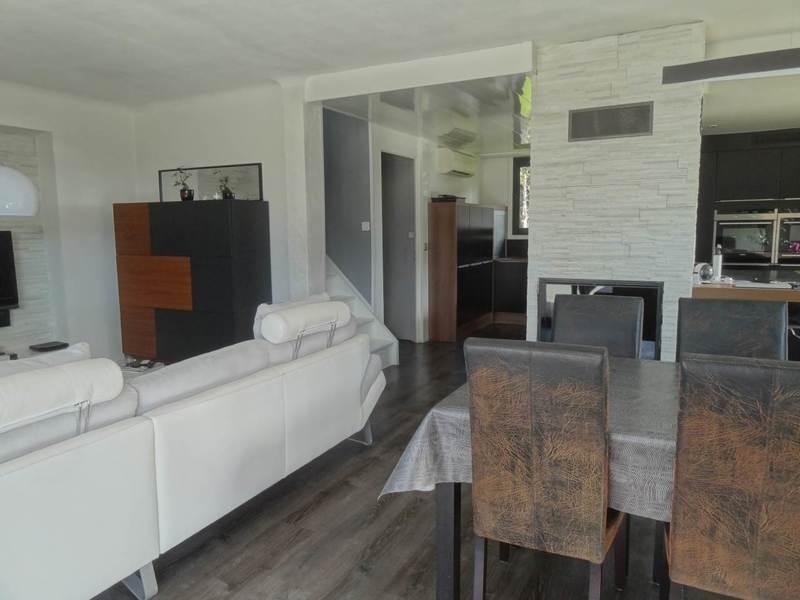 Sale house / villa Vetraz-monthoux 549000€ - Picture 10