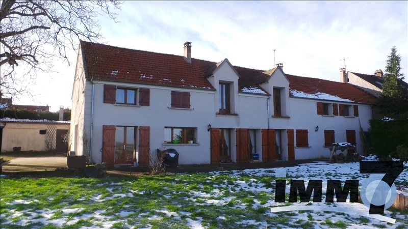 Venta  casa La ferte sous jouarre 315000€ - Fotografía 1