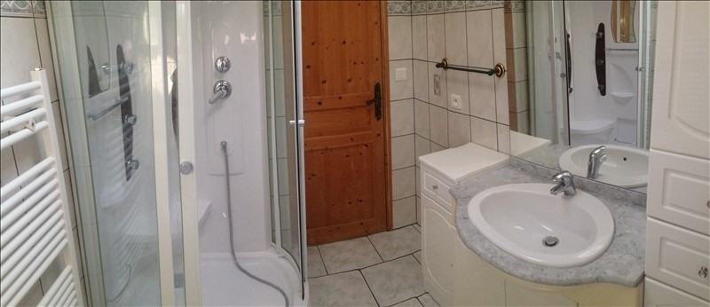Sale house / villa Nanteuil les meaux 229000€ - Picture 4