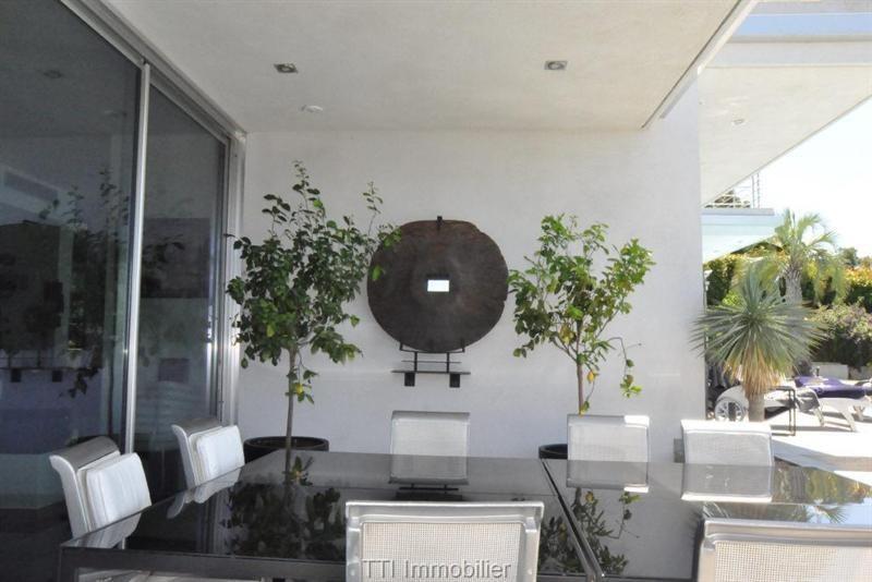 Vente de prestige maison / villa Les issambres 4725000€ - Photo 8