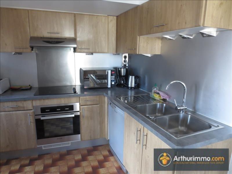 Vente appartement Eguisheim 175000€ - Photo 2