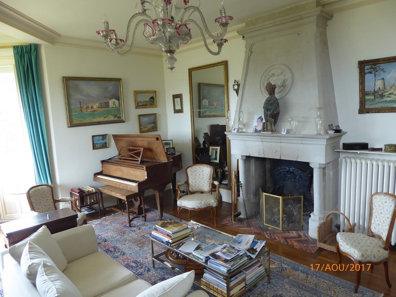 Deluxe sale chateau Angers sud loire 20 mn 1150000€ - Picture 7
