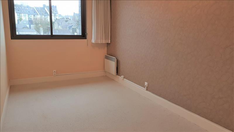 Vendita appartamento Quimper 189900€ - Fotografia 5