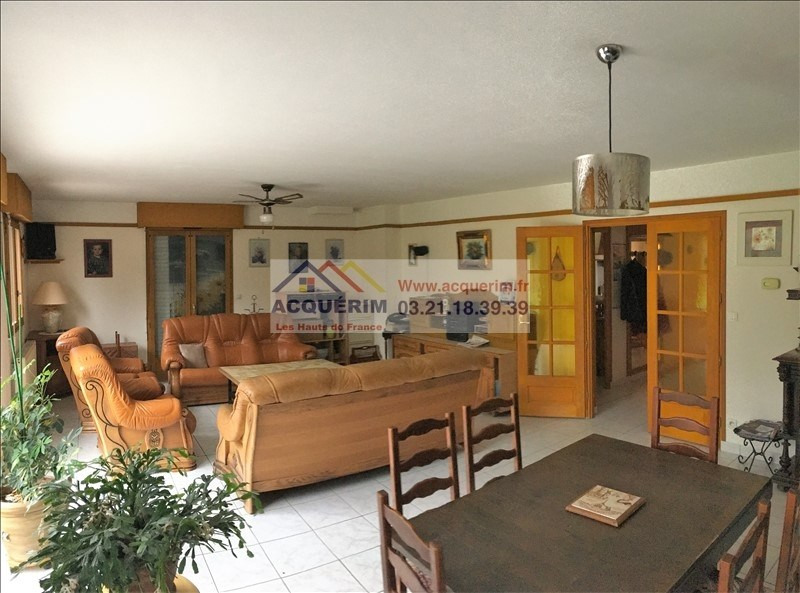 Vente maison / villa Phalempin 353 600€ - Photo 4