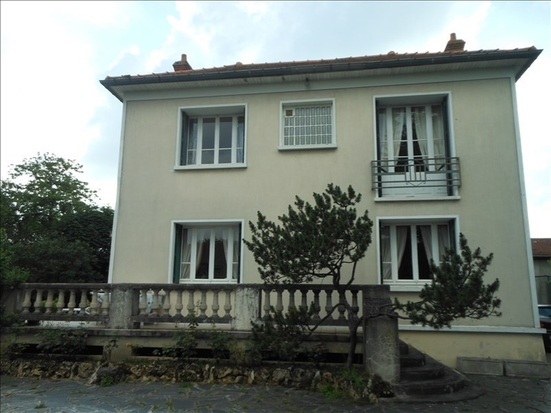 Vente maison / villa Grisy suisnes 345000€ - Photo 6