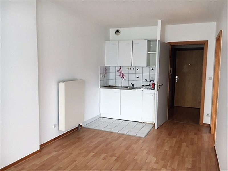 Location appartement Strasbourg 500€ CC - Photo 1