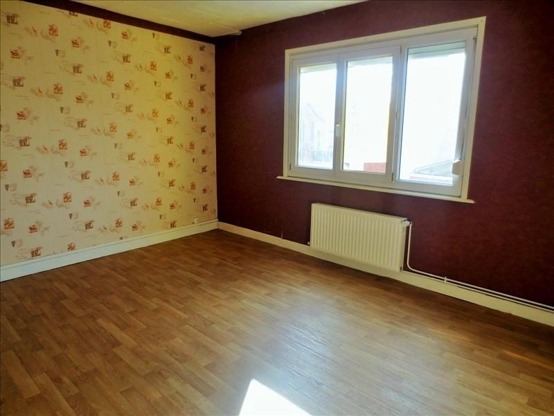 Sale house / villa Bethune 87000€ - Picture 4