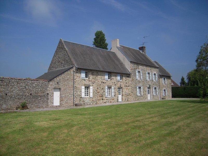 Vente de prestige maison / villa Gouville sur mer 549000€ - Photo 2