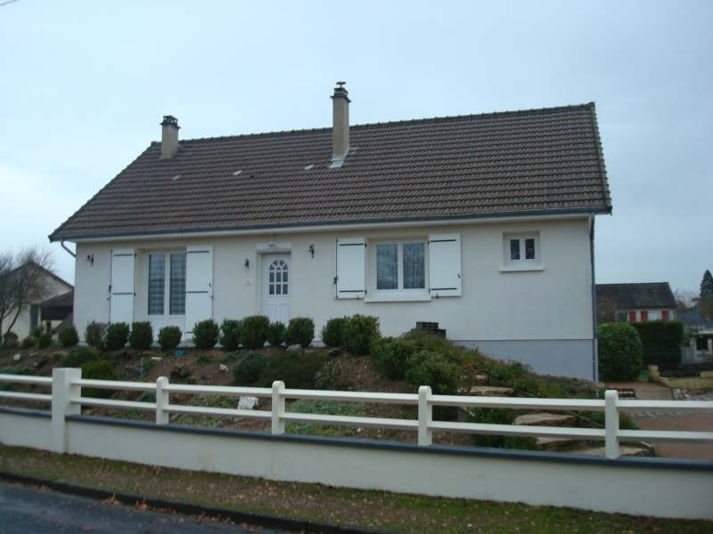 Vente maison / villa Decize 160 000€ - Photo 1