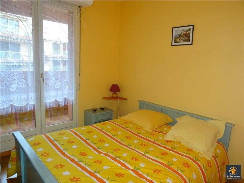 Vente appartement Sainte maxime 299000€ - Photo 7