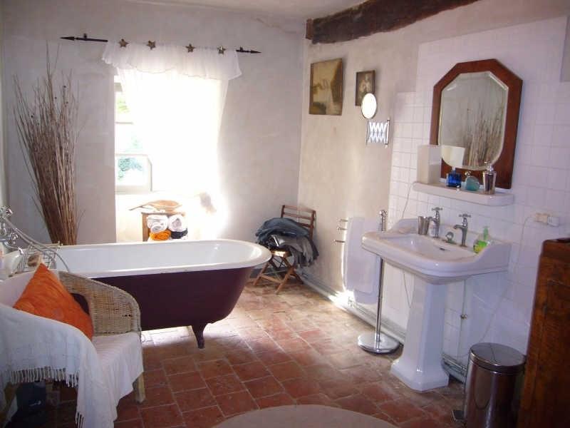 Vente maison / villa Paulmy 275600€ - Photo 4