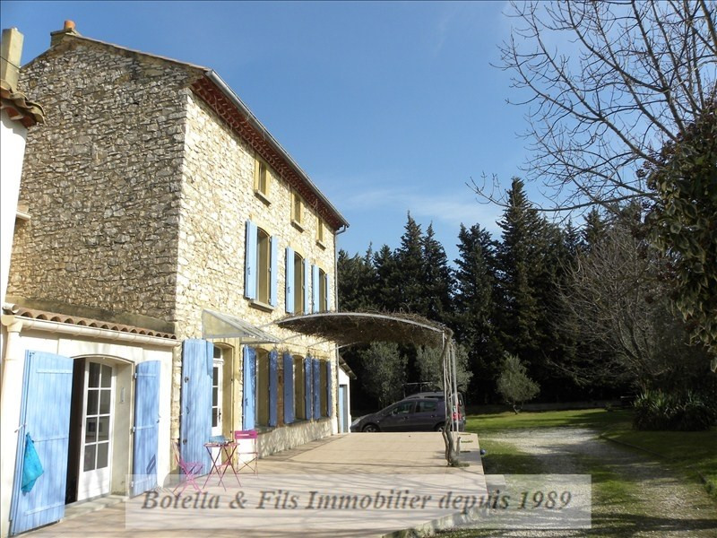 Vente maison / villa Connaux 400 000€ - Photo 2