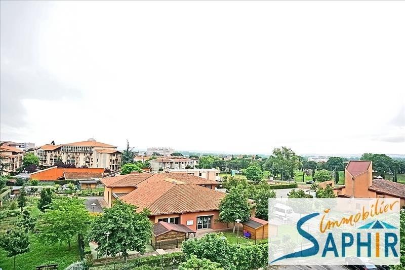 Sale apartment Toulouse 168000€ - Picture 8