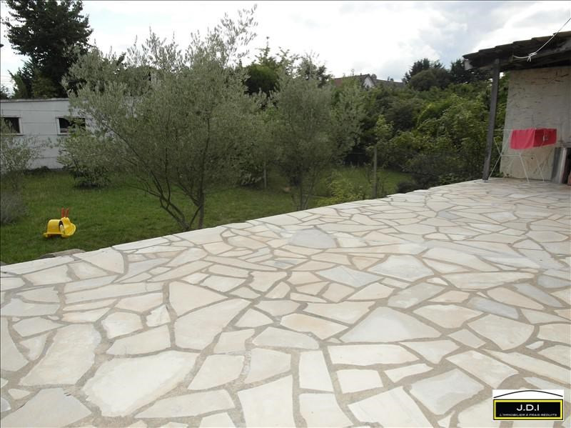 Sale house / villa Epinay sur seine 475000€ - Picture 6