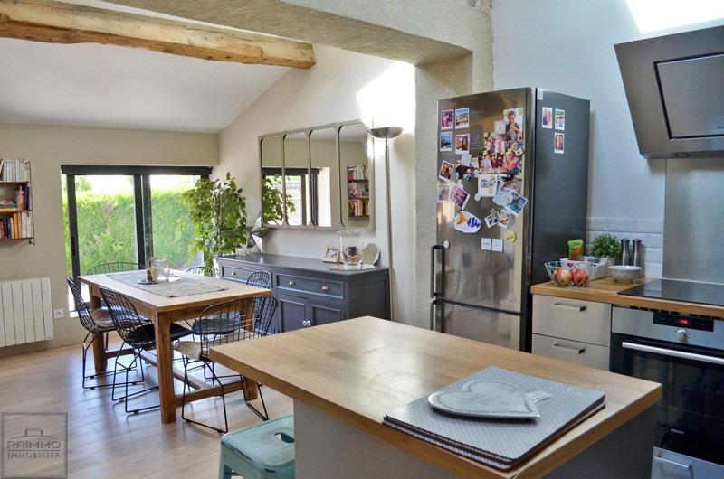 Sale apartment Saint cyr au mont d'or 295000€ - Picture 2