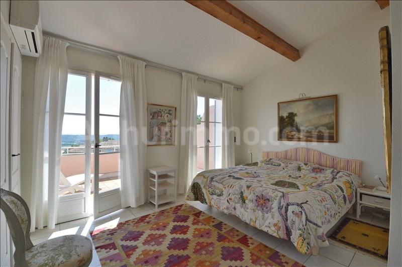 Sale house / villa Roquebrune sur argens 395000€ - Picture 7