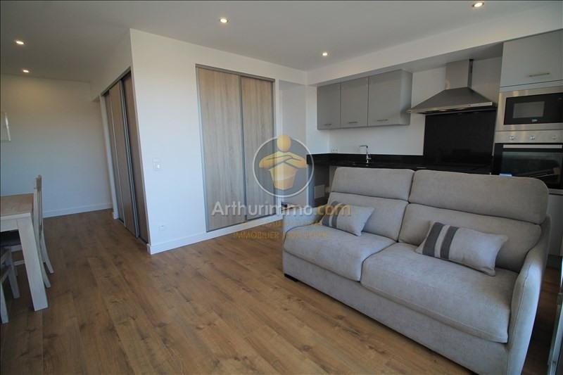 Vente appartement Sainte maxime 220000€ - Photo 4