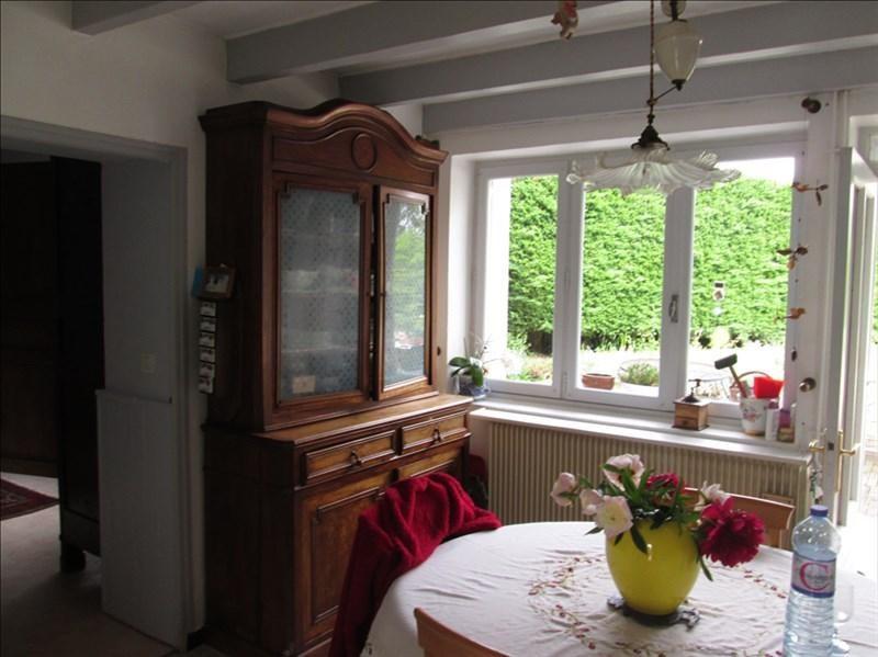 Vente maison / villa Varennes st sauveur 248000€ - Photo 8