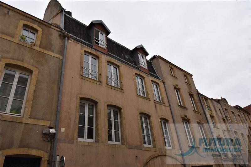 Vente appartement Metz 162000€ - Photo 6