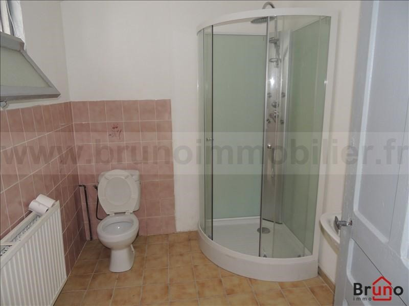 Verkoop  appartement Le crotoy 115500€ - Foto 7