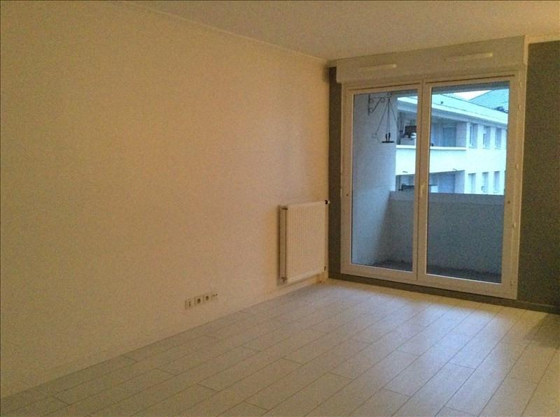 Rental apartment Creteil 1099€ CC - Picture 2