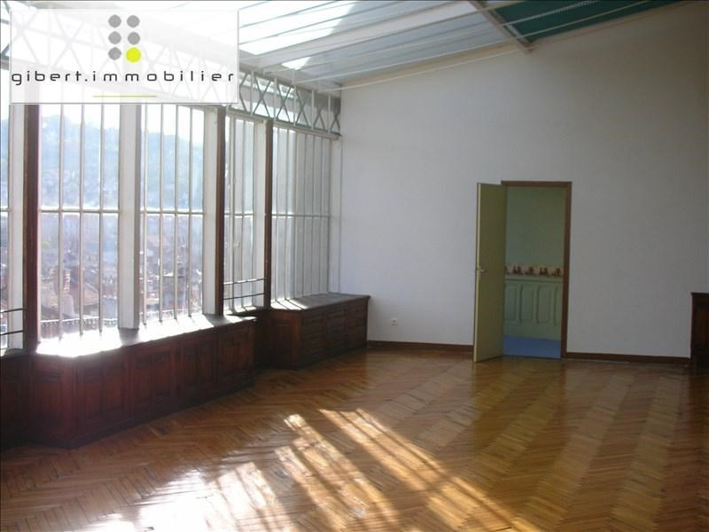 Rental apartment Le puy en velay 831,75€ +CH - Picture 3