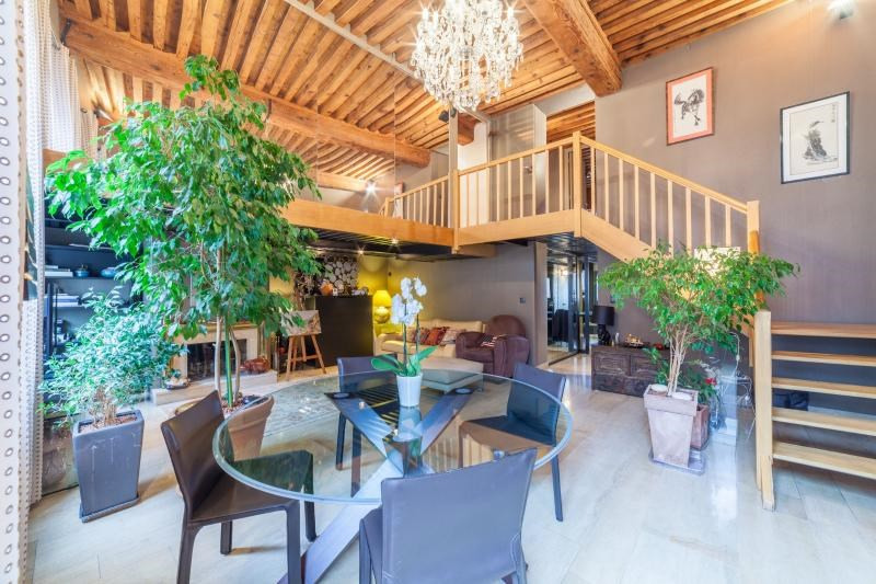 Vente de prestige appartement Lyon 6ème 690000€ - Photo 2