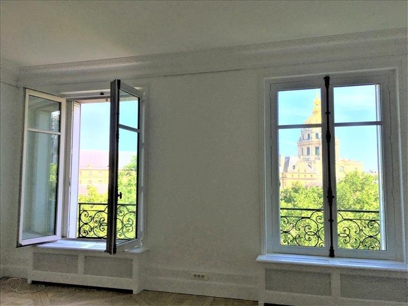 Location appartement Paris 7ème 5300€ CC - Photo 4