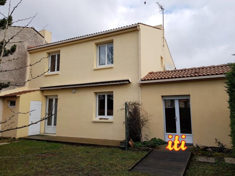 Vente maison / villa Chateau d olonne 253000€ - Photo 1