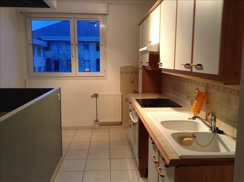 Rental apartment Creteil 1099€ CC - Picture 4