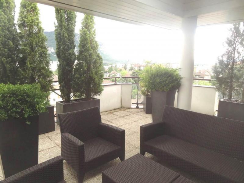 Deluxe sale apartment Gaillard 770000€ - Picture 5