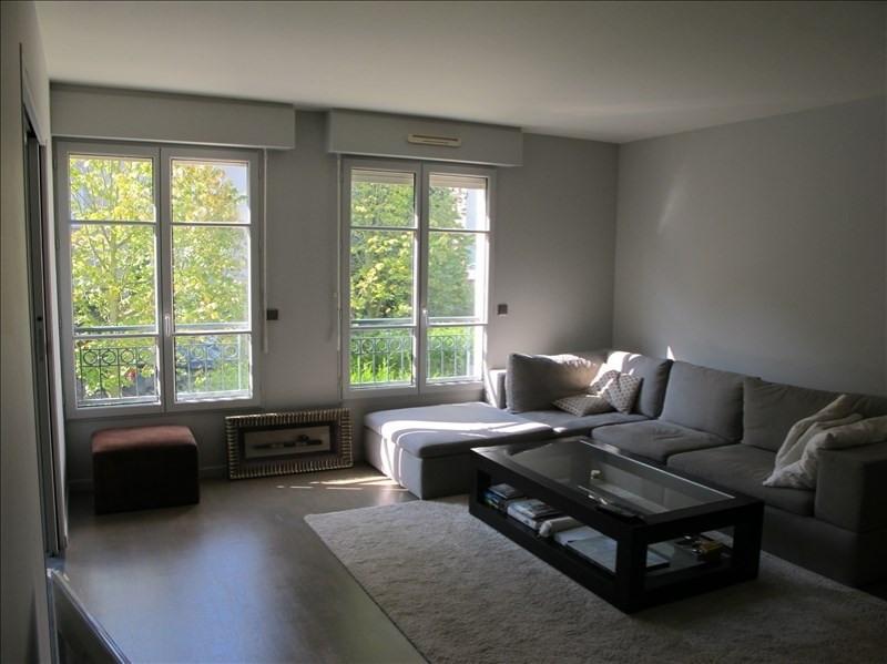 Vente appartement Saint cloud 375000€ - Photo 3