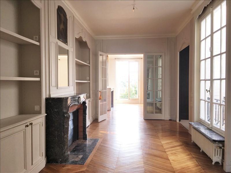 Alquiler  apartamento Paris 7ème 5378€ CC - Fotografía 5