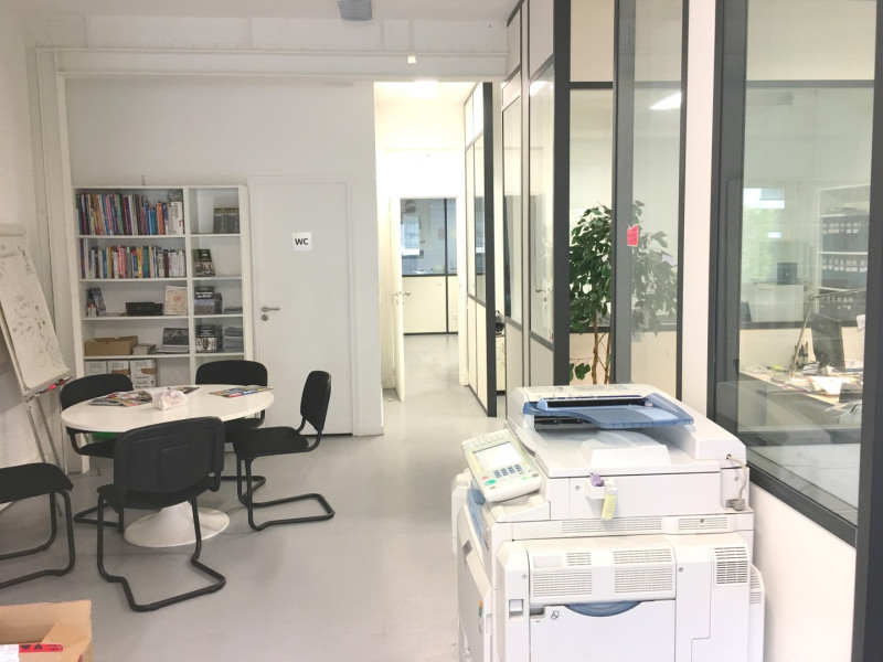 Rental office Montreuil 2715€ +CH/ HT - Picture 4