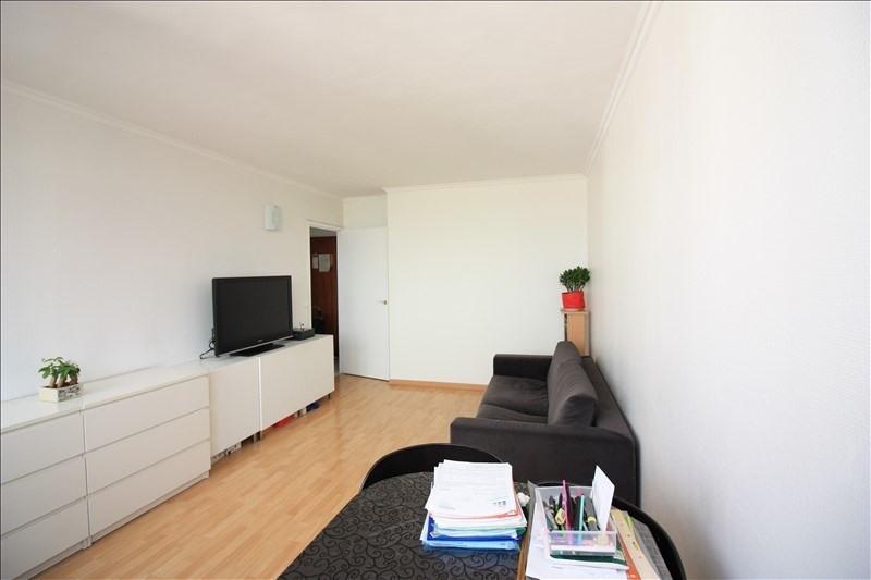 Vente appartement Paris 13ème 330000€ - Photo 2