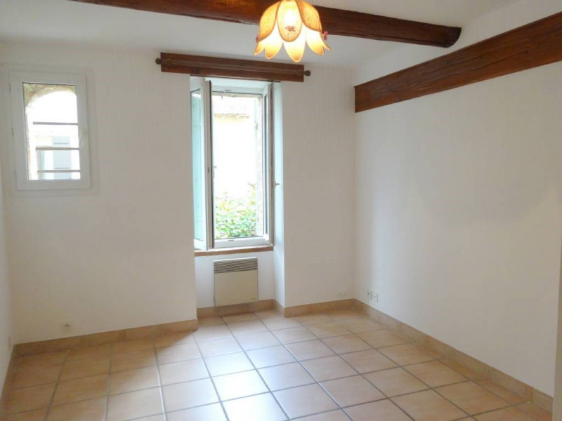 Location maison / villa Domazan 570€ CC - Photo 4