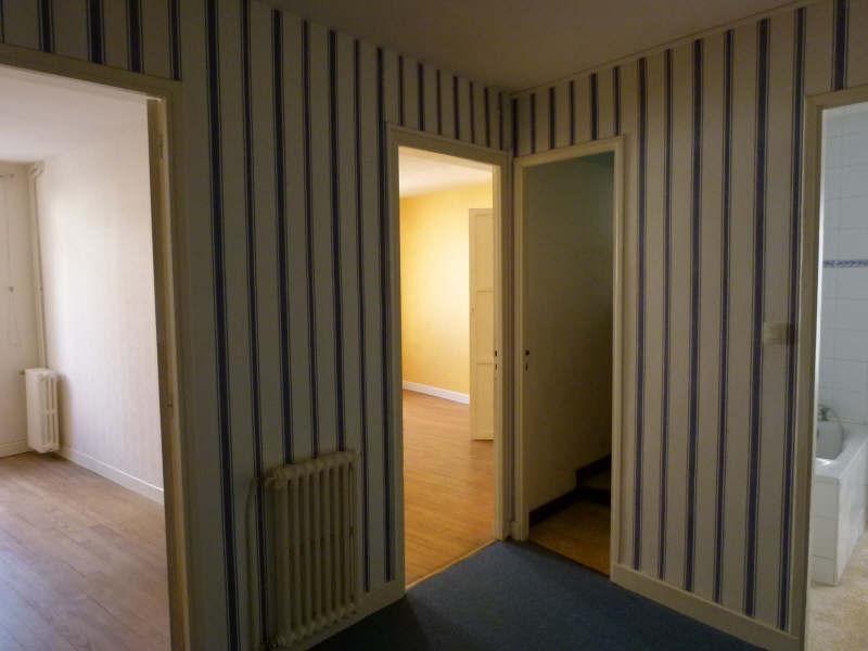 Vente maison / villa Caraman (secteur) 126500€ - Photo 8