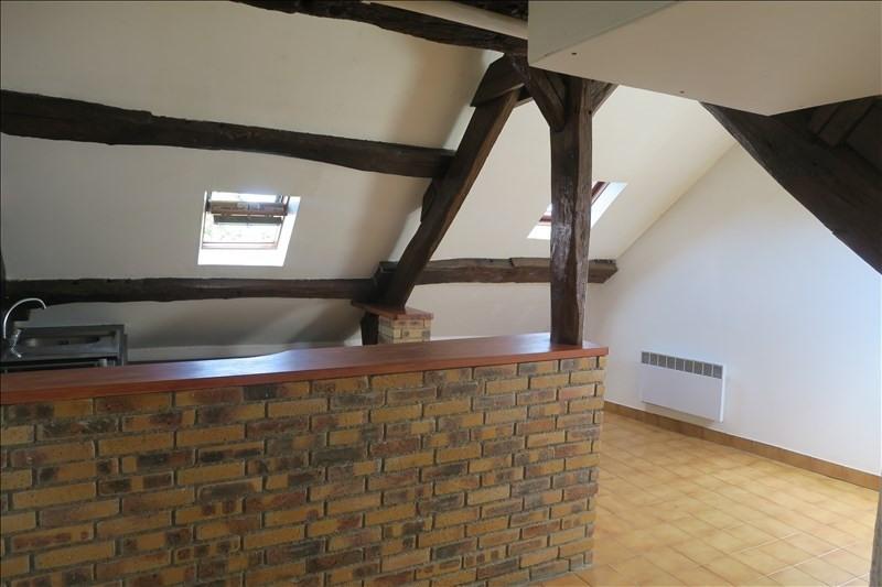 Rental apartment Villiers sur orge 560€ CC - Picture 1