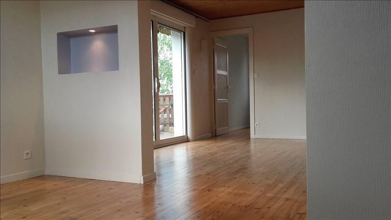 Vente maison / villa Chateaubriant 121900€ - Photo 4