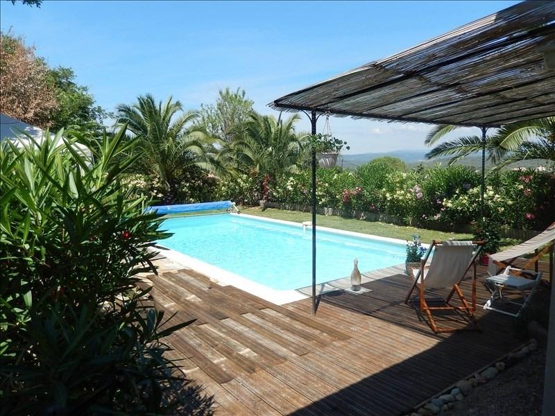 Sale house / villa Roquebrune sur argens 548000€ - Picture 2