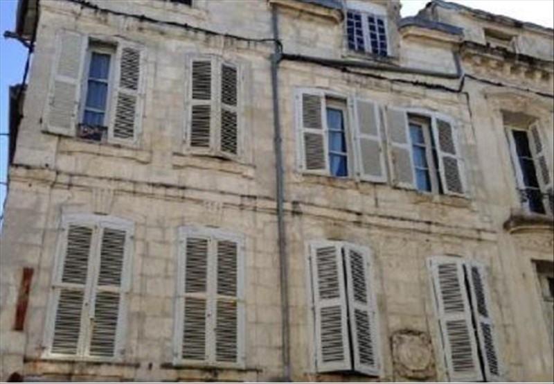 Produit d'investissement appartement La rochelle 175500€ - Photo 1