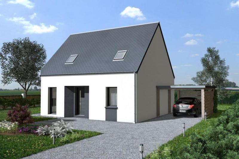 Maison  5 pièces + Terrain 502 m² Jouy-le-Potier par maisons PRIMEA