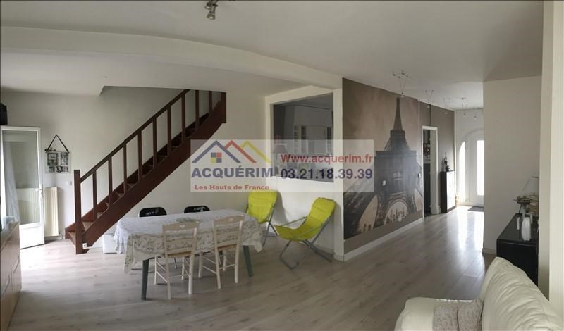Investment property house / villa Carvin 214000€ - Picture 3