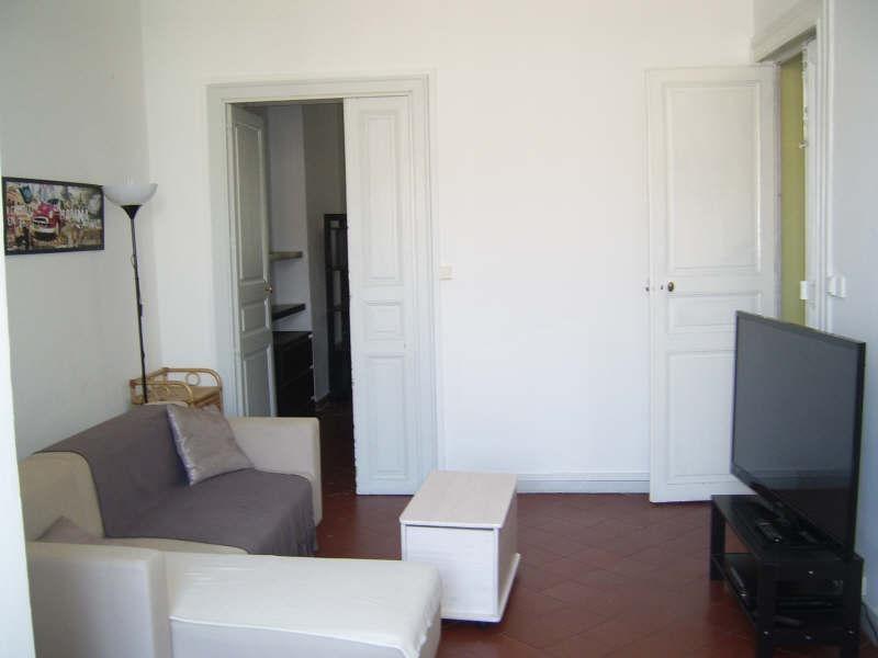 Rental apartment Nimes 690€ CC - Picture 1