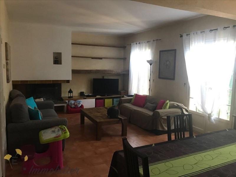 Vente maison / villa Salon de provence 329000€ - Photo 2