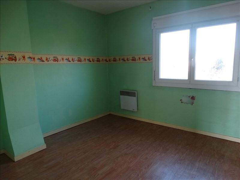 Vente maison / villa Parempuyre 131000€ - Photo 4
