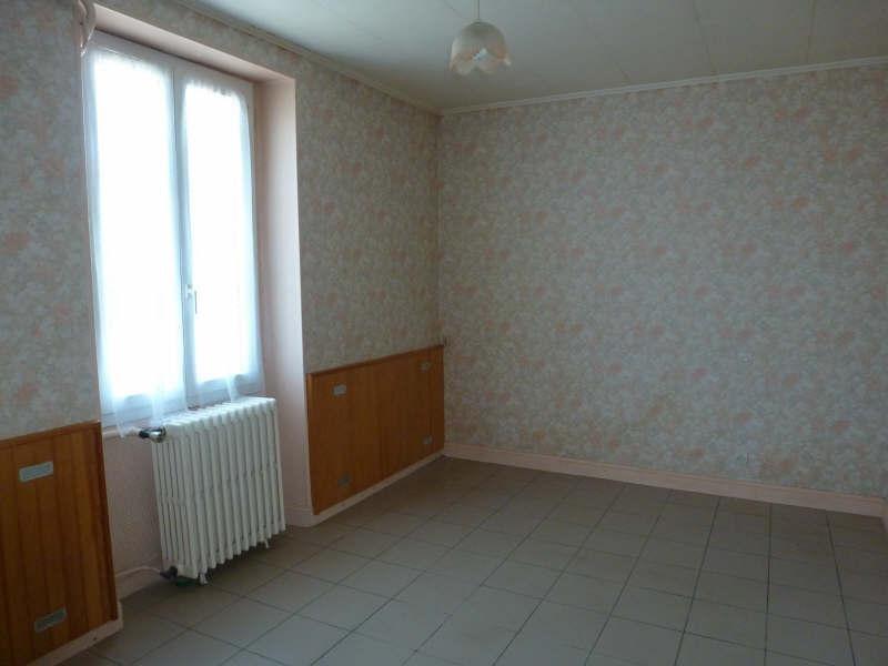 Location maison / villa Usseau 605€ CC - Photo 7