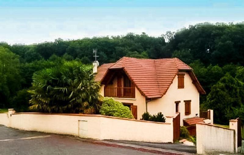 Vente maison / villa Idron 340000€ - Photo 1