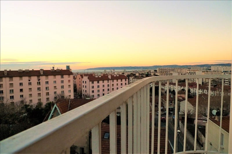 Vente appartement Marseille 4ème 126 000€ - Photo 4