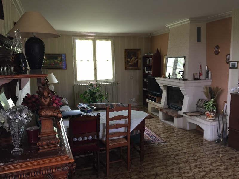 Vente maison / villa Vouneuil sous biard 273000€ -  4